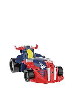 spiderman-web-attack-racer