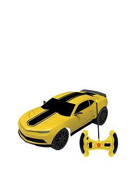 transformers-bumblebee-radio-controlled-car
