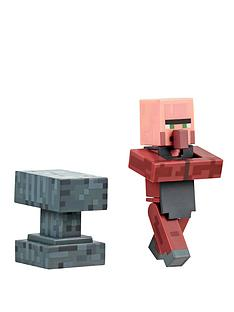 minecraft-villager-3-inch-action-figure