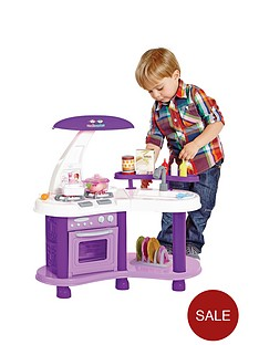 small-wonders-electronic-kitchen-play-centre