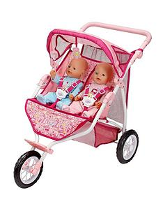 baby-born-twin-dolls-jogger