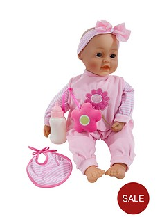 small-wonders-46-cm-interactive-doll-with-9-functions