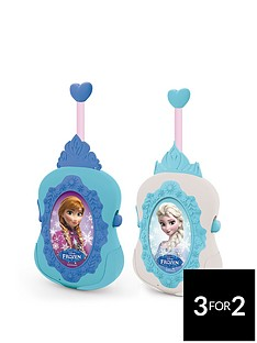 disney-frozen-walkie-talkies