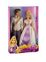 Rapunzel Wedding Pair - Rapunzel and Eugene