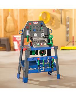 little-tikes-build-to-learn-workshop