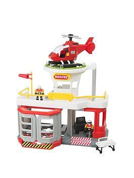tonka-air-rescue-playset
