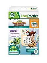 LeapReader Read and Write Activity Book - Disney/Pixar