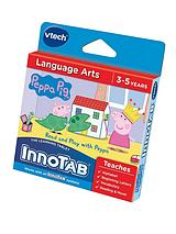 Innotab Software - Peppa Pig
