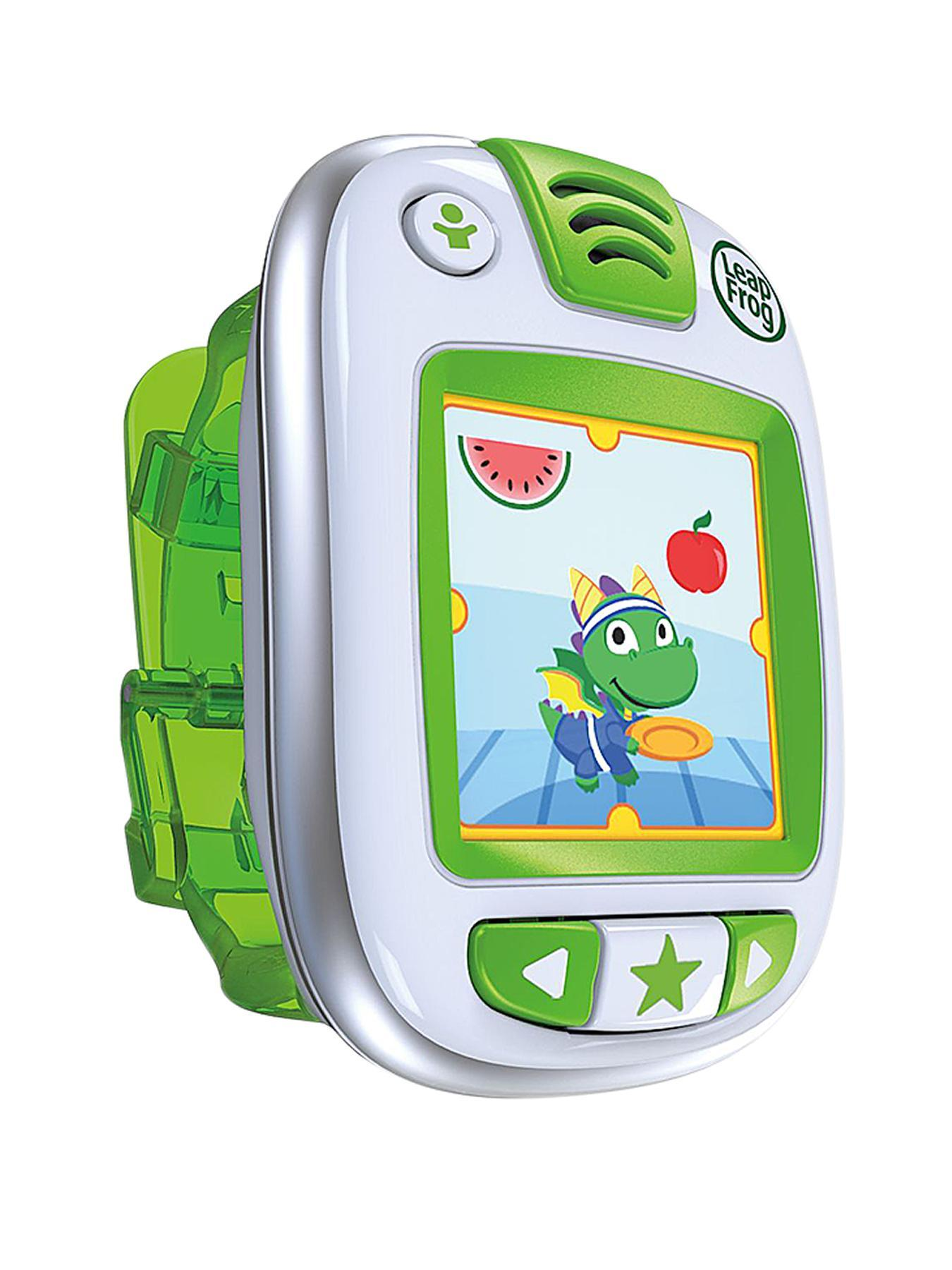 LeapFrog LeapBand Watch - Green