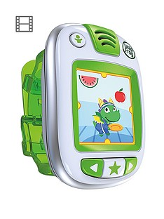 leapfrog-leapband-watch-green