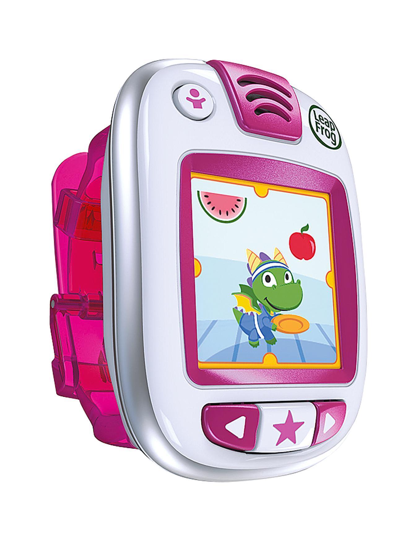 LeapFrog LeapBand Watch - Pink