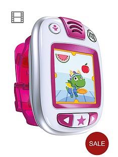leapfrog-leapband-watch-pink
