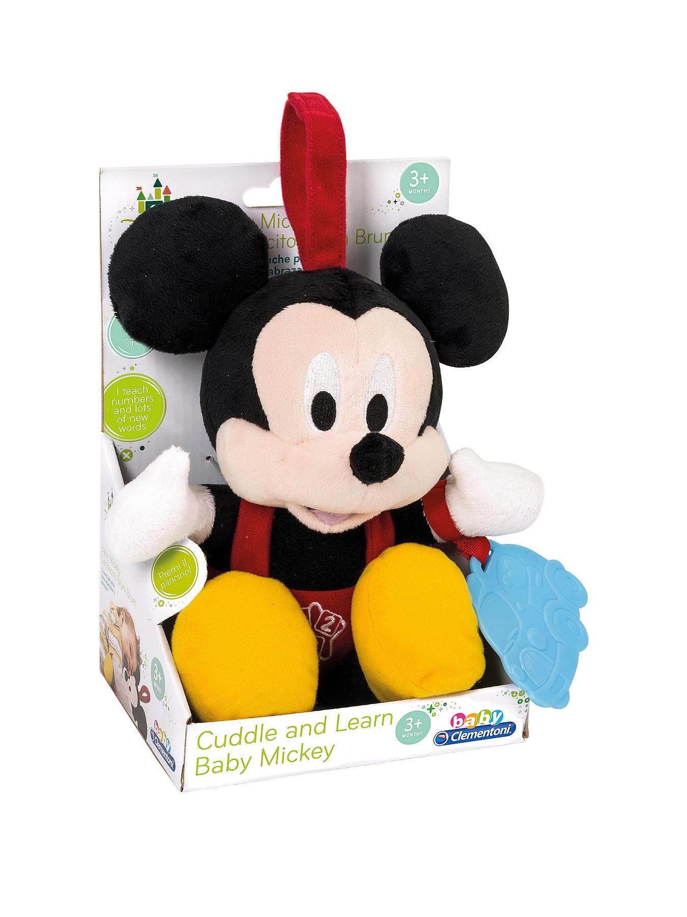 Mickey Mouse Baby Mickey Mouse Vroom Vroom