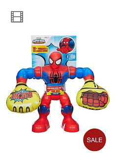 spiderman-kapow-sling-action-spiderman