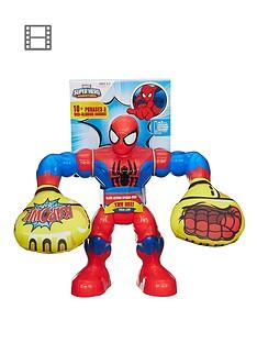 spiderman-kapow-sling-action-spiderman