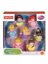 Disney Princess Figure Pack
