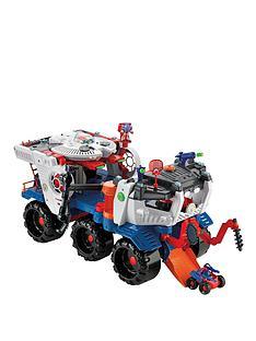 imaginext-supernova-battle-rover