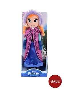 disney-frozen-10-inch-anna-rag-doll