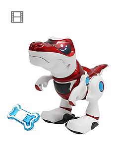 teksta-t-rex-interactive-robot