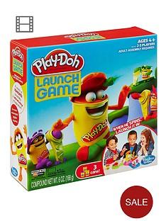hasbro-launch-o-rama-doh-doh-game
