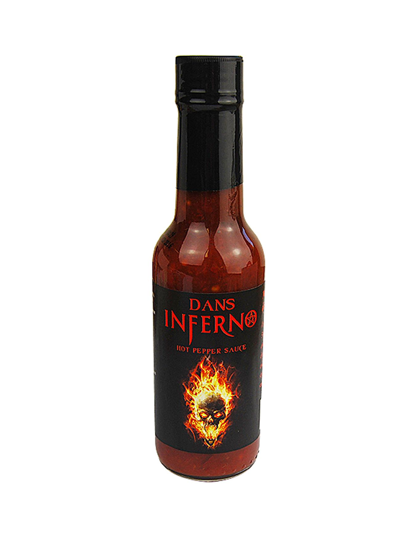 Personalised Extreme Hot Sauce
