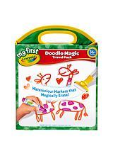 Doodle Magic Travel Pack