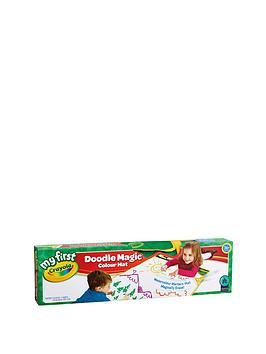 crayola-my-first-crayola-doodle-magic-colour-mat