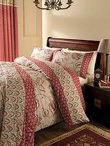 Kashmir Duvet Cover Set