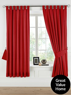 plain-dye-tab-top-curtains