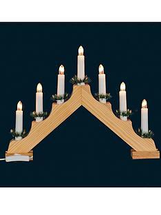 wooden-christmas-candle-bridge