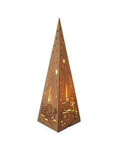 pyramid-light-christmas-decoration