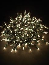 300 Static Indoor Fairy Lights