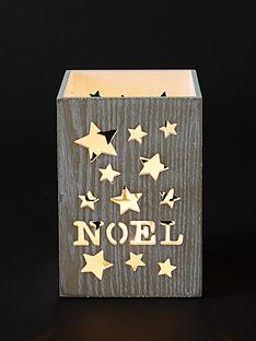 noel-christmas-candle-holder