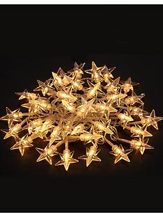 40-warm-white-led-star-christmas-lights
