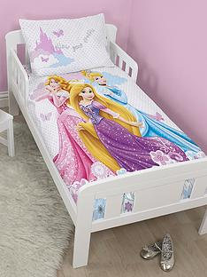 disney-princess-dreams-toddler-panel-duvet-cover-set