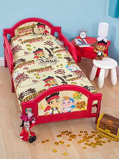 jake-and-the-neverland-pirates-treasure-toddler-bed-bundle
