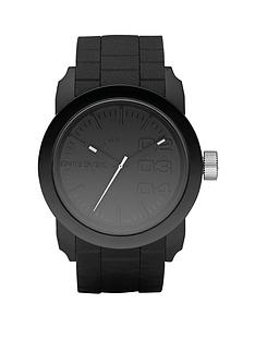 diesel-fashion-silicone-black-unisex-watch