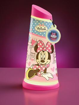 minnie-mouse-go-glow-night-beam-tilt-torch