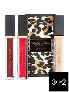 myleene-klass-lip-glaze-collection