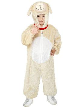 lamb-costume-childs