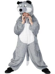 wolf-costume-childs