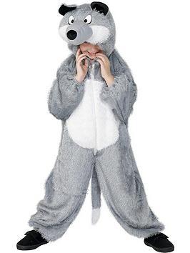 wolf-costume-childs