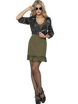 top-gun-ladies-costume