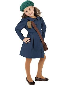 ww2-girl-childs-costume