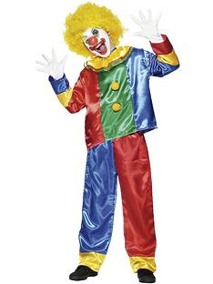 multi-coloured-clown-childs-costume