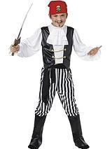 Pirate - Childs Costume