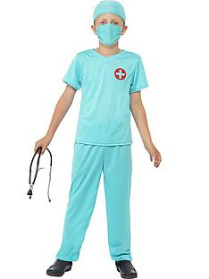 surgeon-doctor-childs-costume