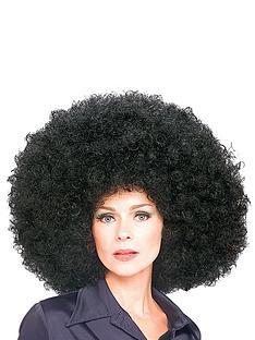 super-curly-wig