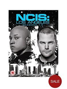 ncis-los-angeles-seasons-1-5-boxset-dvd