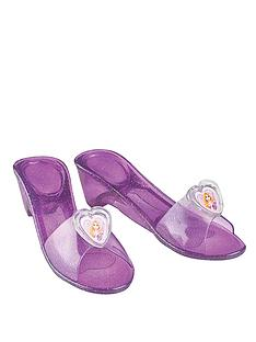 disney-princess-rapunzel-jelly-shoes
